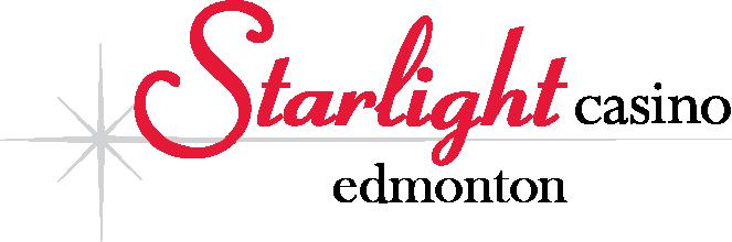 Starlight Casino Edmonton Logo