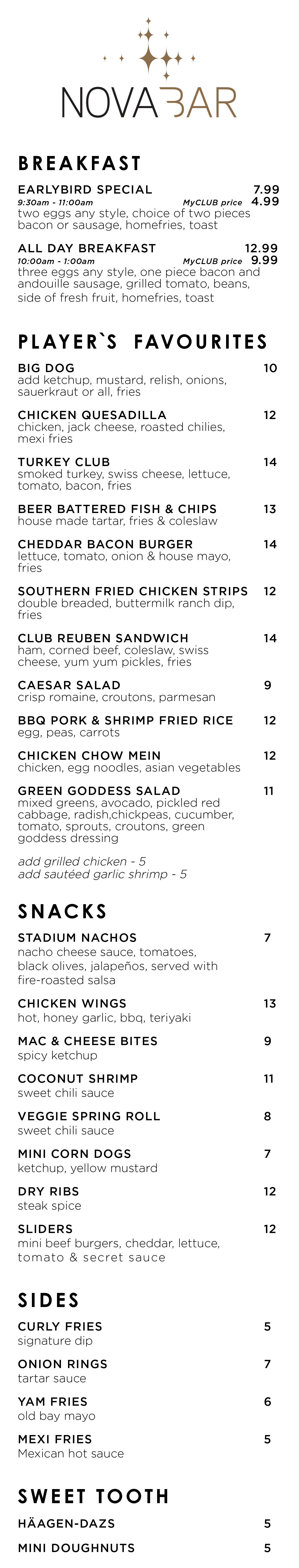 nova-menu